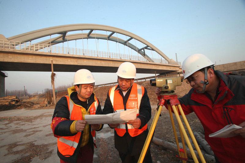 京津冀协同发展交通一体化重点项目 唐(山)—曹(妃甸)铁路客运投入运营